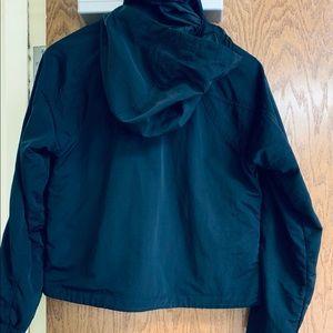 Black lululemon jacket